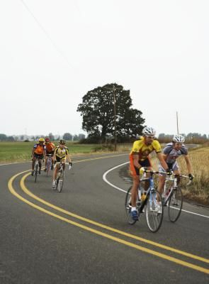 Muscular Endurance Workouts For Cycling | LIVESTRONG.COM. it works your legs for long periods of time