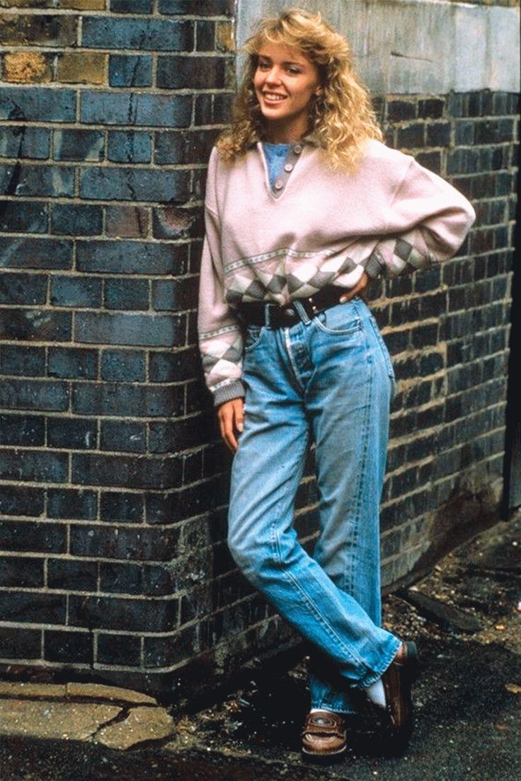 Mode Der 80er Bilder