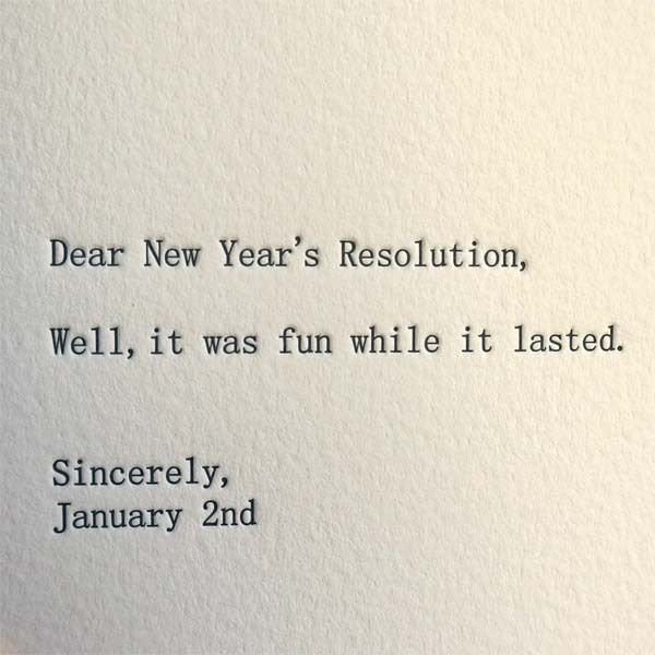 New Year Sarcastic Quotes: 1000+ Ideas About New Year Jokes On Pinterest