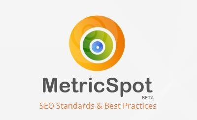 MetricSpot, una Herramienta para Medir la Optimización de tu Web para Buscadores