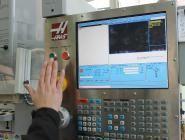 Kurz Programátor CNC strojů, akreditovaný MŠMT