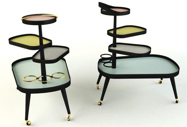"""Colé al Fuorisalone 2014 con una ricca serie di novità e un nuovo progetto: """"design in rete"""""""