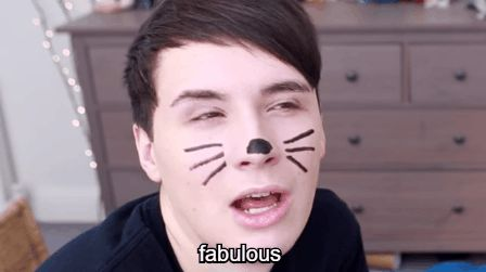 Dan Howell everybody