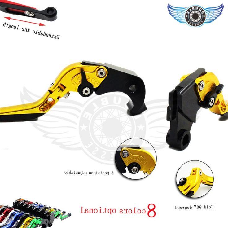 37.19$  Buy now - https://alitems.com/g/1e8d114494b01f4c715516525dc3e8/?i=5&ulp=https%3A%2F%2Fwww.aliexpress.com%2Fitem%2Fgolden-folding-adjustable-extenable-motorcycle-brake-clutch-levers-FOR-SUZUKI-GSF1250-BANDIT-2007-2008-2009%2F32442497071.html -  folding adjustable extenable motorcycle brake clutch levers FOR Kawasaki KTM MOTO GUZZI MV Suzuki BMW Ducati Yamaha R6 R1 R10 37.19$
