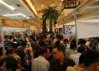 Tips Agar Stand Bazar Anda Banyak Dikunjungi