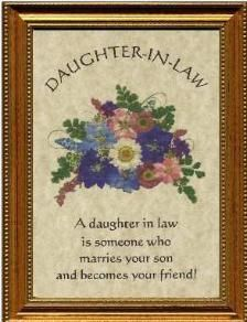 """47 best images about """"Daughter In Law Idea's"""" on Pinterest 