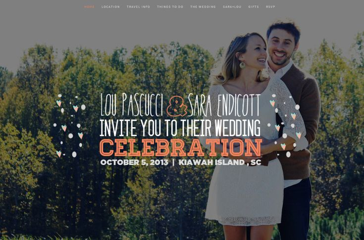 What to Include in Your Wedding Website A Practical Wedding: Blog Ideas for the Modern Wedding, Plus Marriage