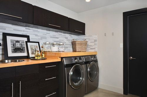 Toile Laundry Room Ideas: 17 Best Images About LAUNDRY ROOM On Pinterest
