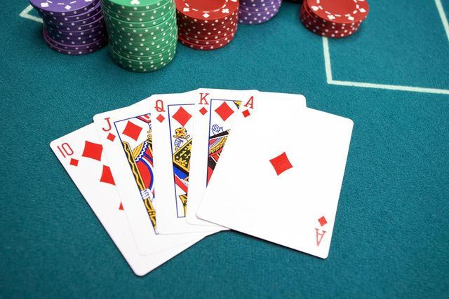 What Beats What? The 10 Best 5-Card Poker Hands