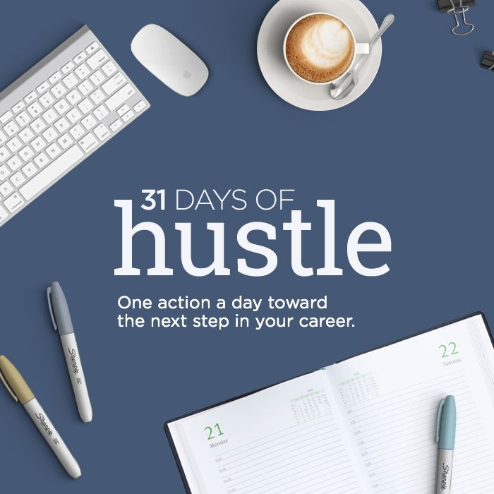 Close your eyes. Imagine your most successful, fulfilled self. What are you doing? #31DaysofHustle is a daily action plan to get you to the next step in your professional life. Come back here each day for an easy, actionable to-do. Keep us posted on your progress with the hashtag #31DaysofHustle. Ready? Let's go.  #newyear #resolution #2016 #hustleharder #motivation #dreamjob #dreamcareer #levoinspired #careeradvice #bootcamp  http://www.levo.com/31-days-of-hustle