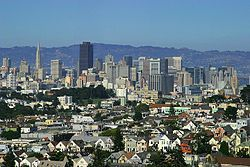 Σαν Φρανσίσκο - Βικιπαίδεια