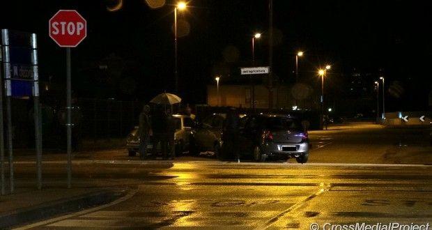 Incidente con tre auto a Bastia Umbra, coinvolta una bambina di pochi mesi - Notizie dall'Umbria, Perugia, Terni, Bastia Umbra, Foligno, Orvieto, Lago Trasimeno, Città di Castello