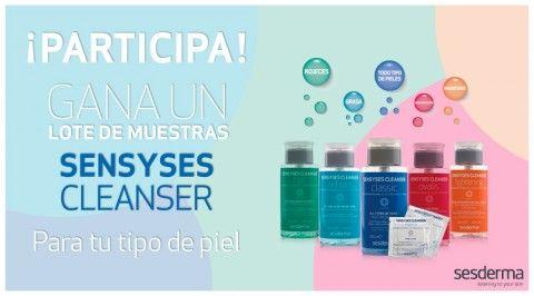 Prueba Gratis Sensyses, la solución limpiadora de burbujas lipídicashttp://premium.easypromosapp.com/p/31238?uid=620039408