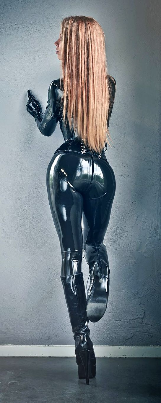 latex fetish nätdejting bästa