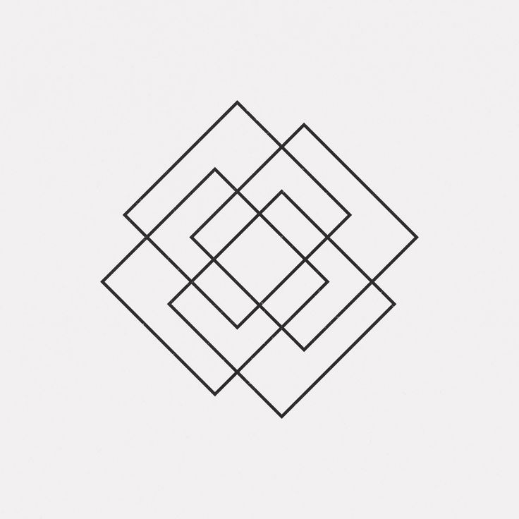 320 best tattoo geometric minimalist images on for Minimalist art design
