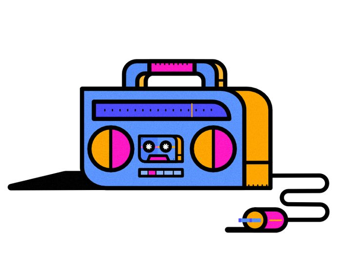 The Little Boombox by The Little Labs