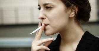 Подготовиться и бросить курить