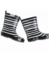 Koolabah striped wellies from their AW16 collection available at Sidneyboo!
