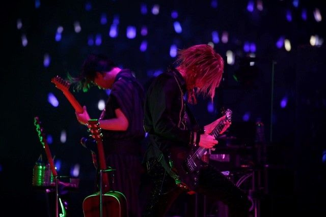 Mafumafu<3-After the Rain Budoukan Live!!!!~~