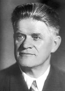 Pavel Cherenkov (1904–1990) was a Soviet physicist who shared the Nobel Prize in physics in 1958 with Ilya Frank and Igor Tamm for the discovery of Cherenkov radiation, made in 1934.