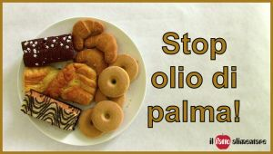 lista merendine senza olio di palma