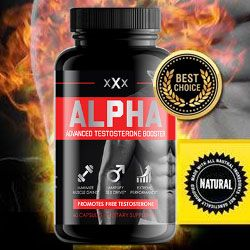 X Alpha Testosterone Booster Review – Ultimate Testosterone Supplement Giving You The Best Possible Results
