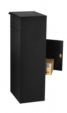 MEFA Paketkasten / Paketbox OAK von ME-FA - 50-480100Mx online kaufen in unserem Shop | www.bruh.de