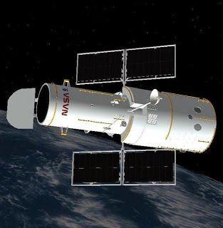 G.A.B.I.E.: El telescopio Hubble podría funcionar más allá de ...