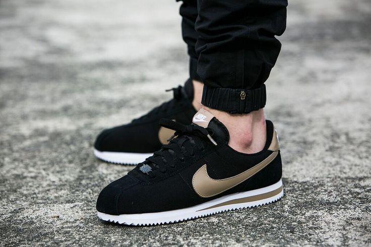 Nike Cortez Desert Camo