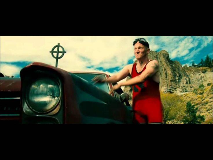 Smokin Aces- best scene. Chris Pine and Ben Affleck. Hilarious!