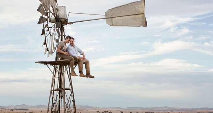 Warner Bros. picks up Russell Crowe's directorial debut 'The Water Diviner'