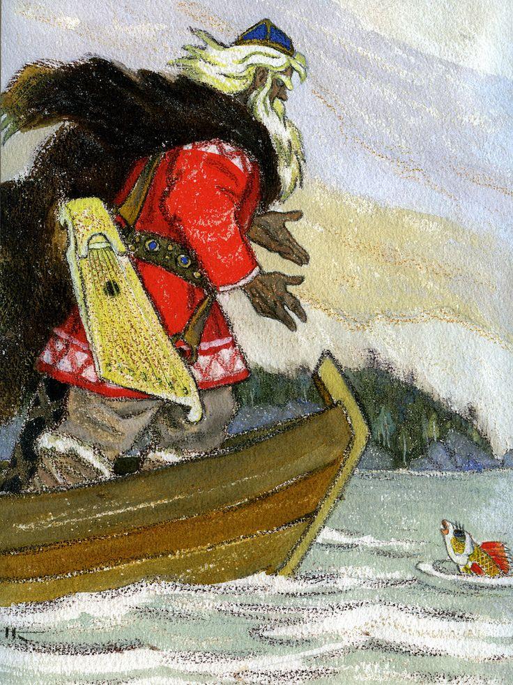 nicolai kochergin_kalevala_03_vainamoinens bride leaves him_03.jpg (1199×1600)