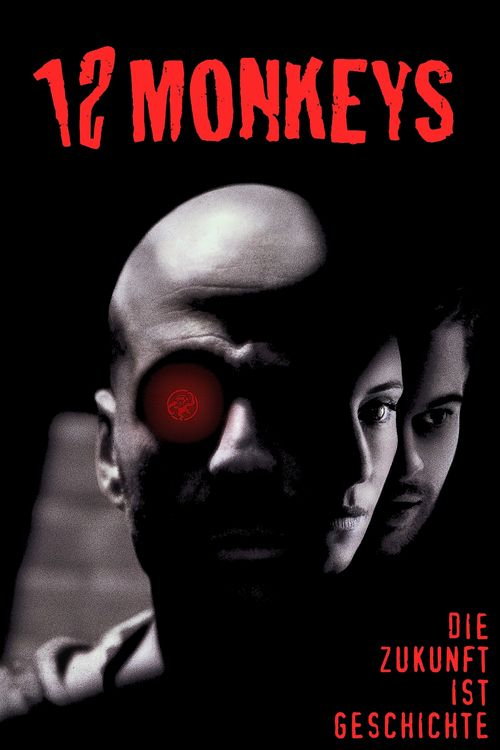 Watch->> Twelve Monkeys 1995 Full - Movie Online