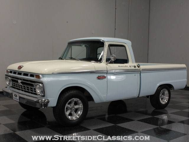 1966 ford truck | Similar: ford 1966 georgia , f100 ford pickup