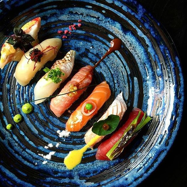 @chefjohn @sushisamba via #chefstalk app - www.chefstalk.co - join us too and explore 100.000's amazing food images (link in our bio)