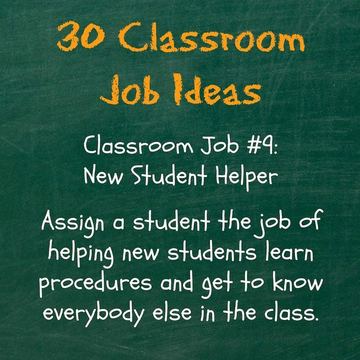 Classroom Job Ideas For 4th Grade : Best images about teaching upper elementary on
