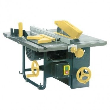 Pilarka stołowa do drewna Nutool 1000 W