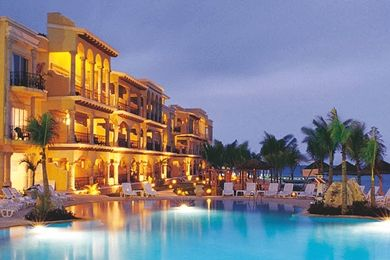 Gran Porto Real, Playa Del Carmen. Been here 2x and love this hotel!