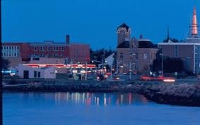 Bathurst, New Brunswick, Canada