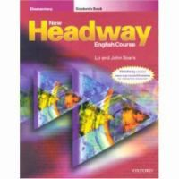 New Headway. Elementary / Liz and John Soars with Linda Wheeldon. http://encore.fama.us.es/iii/encore/record/C__Rb1750587?lang=spi