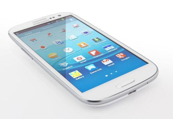 Samsung GALAXY S3 und GALAXY Note 2 bekommen teilweise Android 4.4 Update  #samsung #android44