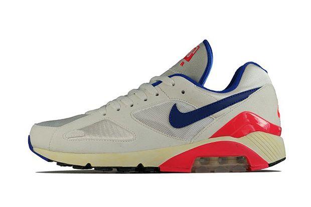 """Nike Air Max 180 OG """"Ultramarine"""""""