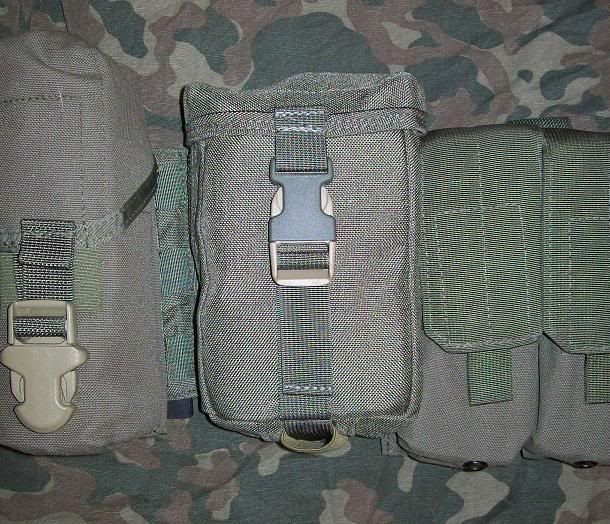 Belt pouch mobile