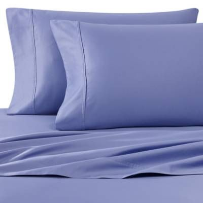 Product Image for Wamsutta® 400-Thread-Count Sateen Sheet Set 1 out of 1