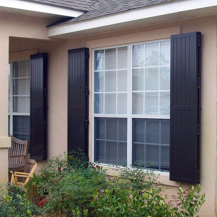 diy board and batten shutters cost
