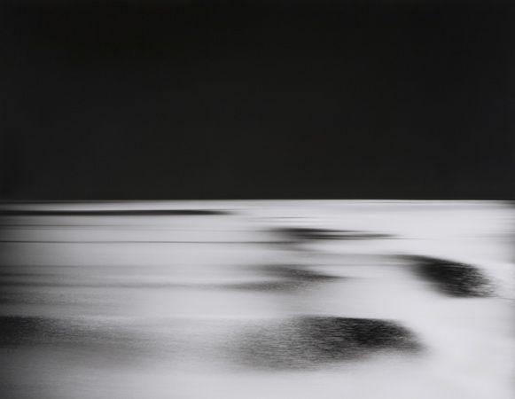 Lake Superior, Eagle River - Hiroshi Sugimoto
