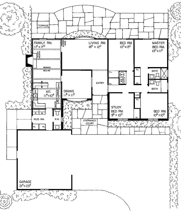 139 Best House Plans Images On Pinterest