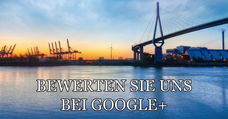 Bewerte #brilliantpromotion bei Google+!