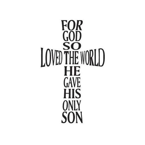 Christian and Religious Wall Quotes ❤ liked on Polyvore - Click image to find more  Pinterest pins