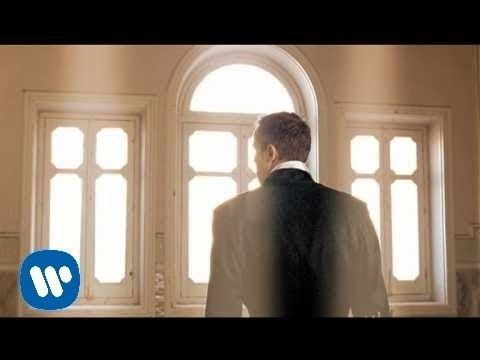 Miguel Bose - Olvidame tu (videoclip)